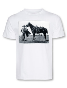 "Texas Tech Red Raiders ""Unbridled Spirit"" T-Shirt"