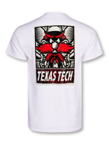 "Texas Tech Red Raiders ""Outlaw"" T-Shirt"
