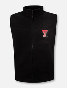 "Vineyard Vines Texas Tech Red Raiders ""Harbor"" Fleece Vest"
