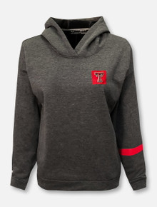 "Under Armour Texas Tech Red Raiders Women's 2019 Sideline ""Fleece"" Hoodie"