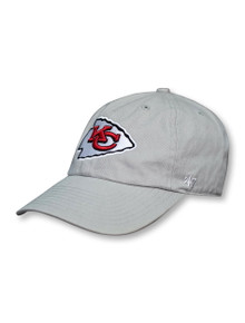 47 Brand Texas Tech Red Raiders Kansas City Chiefs Clean Up Cap
