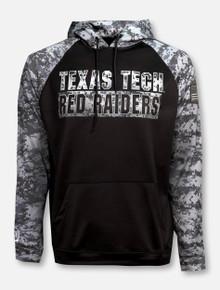 "Arena Texas Tech Red Raiders ""OHT Digi Camo"" Pullover Hoodie"