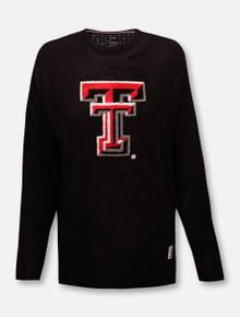 "Pressbox Texas Tech Red Raiders ""Fresno"" Terry Pullover"