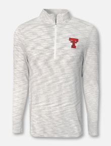 "Under Armour Texas Tech Red Raiders ""Vanish Seamless"" 1/4 Zip"