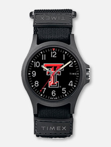 "Timex Texas Tech Red Raiders ""Pride"" Watch"