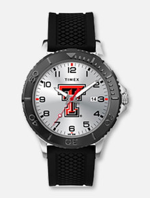 "Timex Texas Tech Red Raiders ""Gamer"" Watch"