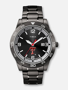 "Timex Texas Tech Red Raiders ""Acclaim"" Watch"