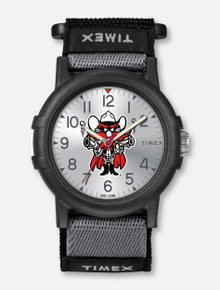 """Timex Texas Tech Red Raiders """"Recruit"""" YOUTH Watch"""