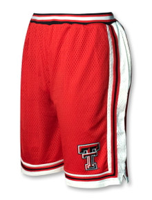 Starter Texas Tech Red Raiders Double T Shorts