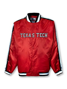 "Starter Texas Tech Red Raiders ""Field House"" Jacket"