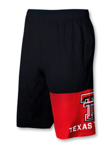 "Under Armour Texas Tech Red Raiders ""Game Season"" Basketball Shorts"
