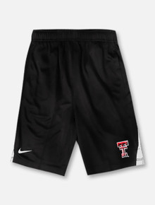 "Nike Texas Tech Red Raiders ""Franchise"" YOUTH Shorts"
