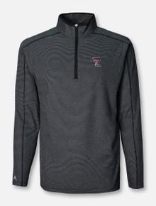 "Antigua Texas Tech Red Raiders ""Brawn"" 1/4 Zip Pullover"