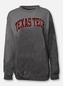 """Pressbox Texas Tech Red Raiders """"Chilton"""" Pullover"""