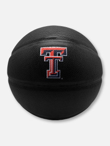 Baden Texas Tech Red Raiders Full Size Black Composite Basketball