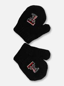 Texas Tech Red Raiders INFANT Mittens