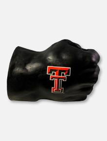 Texas Tech Red Raiders Fan Fist
