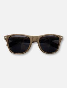 "Texas Tech Red Raiders Woodtone ""Malibu"" Sunglasses"