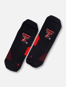 Under Armour Texas Tech Red Raiders Performance No Show Socks