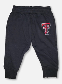 Wes & Willy Texas Tech Red Raiders INFANT Fleece Jogger Pants