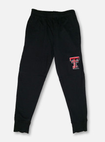 Wes & Willy Texas Tech Red Raiders YOUTH Fleece Jogger Pants
