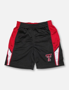 """Arena Texas Tech Red Raiders TODDLER """"Duncan"""" Shorts"""