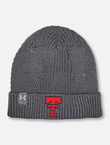 "Under Armour Texas Tech Red Raiders ""Heritage Throwback"" Cuff Beanie"