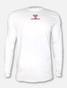 "Under Armour 2019 Texas Tech Red Raiders ""Hype Asym"" Long Sleeve T-Shirt"