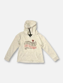"""Arena Texas Tech Red Raiders """"Oz Terry"""" TODDLER Hoodie"""