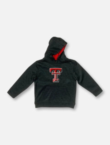 """Arena Texas Tech Red Raiders Double T """"Statler"""" TODDLER Hoodie"""