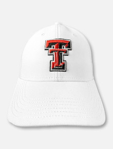 Legacy Texas Tech Red Raiders Metallic Double T Low-Pro Adjustable Cap