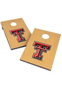 Texas Tech Red Raiders Double T 2x3 Cornhole Bag Toss