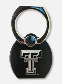 Texas Tech Red Raiders Double T Phone Tech Ring