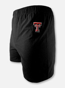Texas Tech Red Raiders Double T Signature Boxer