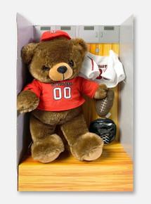 Texas Tech Red Raiders Double T Locker Room Buddy