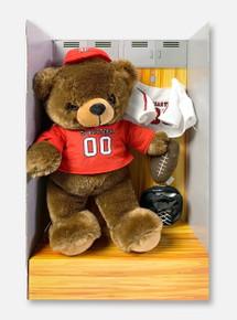 Texas Tech Red Raiders Double T Locker Room Buddy