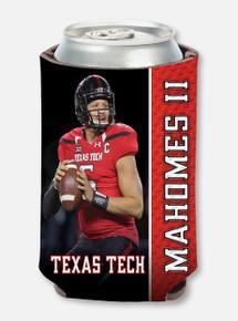 Texas Tech Red Raiders Patrick Mahomes II 12 Oz. Can Cooler