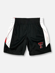"Arena Texas Tech Red Raiders TODDLER ""Rubble"" Shorts"