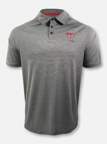 """Arena Texas Tech Red Raiders Double T """"VIP"""" Polo"""