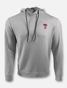 """Arena Texas Tech Red Raiders Double T """"Stakeout"""" Hooded Pullover"""