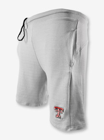 "Arena Texas Tech Red Raiders Double T ""Stakeout"" Shorts"
