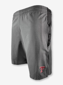 "Arena Texas Tech Red Raiders Double T ""Jean-Ralphio"" Shorts"