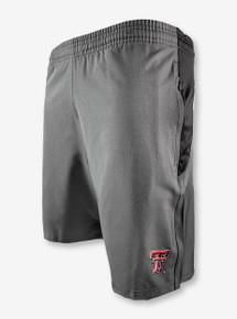 "Arena Texas Tech Red Raiders Double T ""Jean-Ralphio"" Shorts"