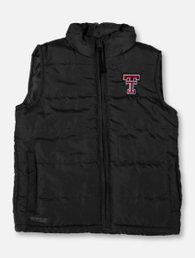 """Texas Tech Red Raiders Double T """"Taylor"""" TODDLER Vest"""