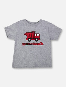 "Texas Tech Red Raiders ""Dump Truck"" TODDLER T-Shirt"