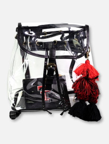 "Texas Tech Red Raiders Double T  ""Elizabeth"" Backpack"