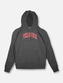 Texas Tech Red Raiders Arch Over Double T YOUTH Hoodie