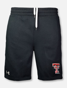 "Under Armour Texas Tech Red Raiders ""Double T"" Jacquard Short"