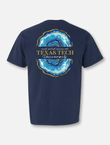 "Texas Tech Red Raiders ""Rock Solid"" T-Shirt"