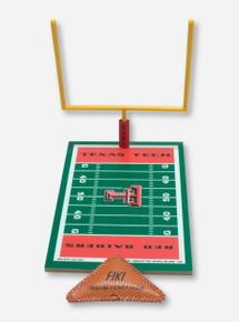 Texas Tech Fiki Football Flick Game